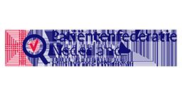 Patientenfederatie nederland pluut partner